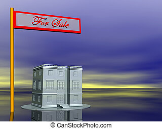 Real estate, for sale
