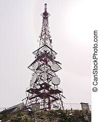 tower2.jpg - Communication tower