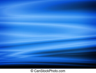 Abstract background - Nice blue abstract background