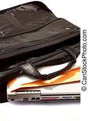 business case - business computer laptop case