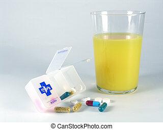 pills - OLYMPUS DIGITAL CAMERA          tablet