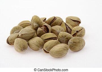 pistachios