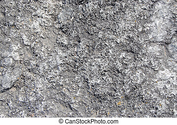 Grey rock texture background