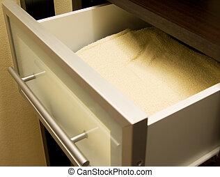 Drawer - Closet Drawer