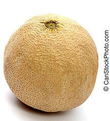 Athéna, melon