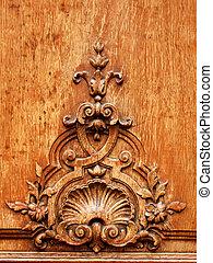 incredible wood - incredible luxury wood door