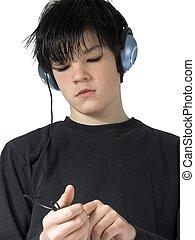 teen music #6