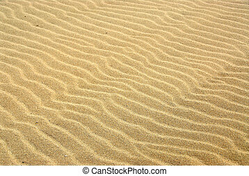 Sand background - Abstract sand background