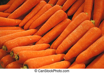 The Carrot Patch
