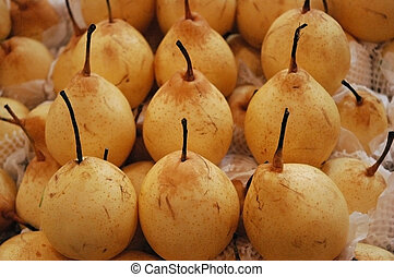 The Pear Patch