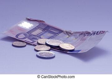 money - euro money