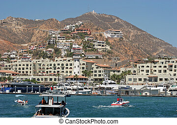 Cabo Port - Port and Marina in Cabo San Lucas