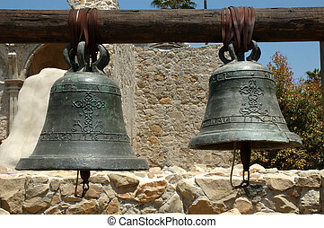 Mission Bells - Two Mission Bells