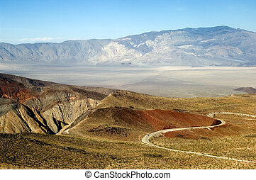 Death Valley National park, California