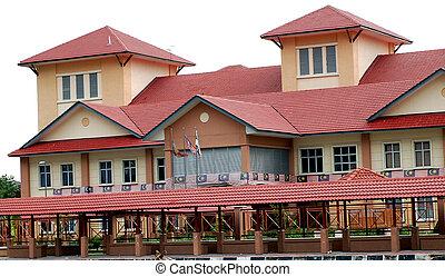 Pubic School - school  in Kuala Lumpur