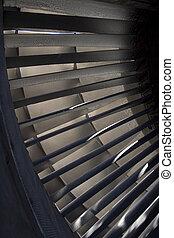 Turbine Blades 1
