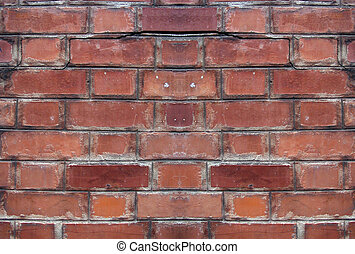 Backgrounds of wall of brick