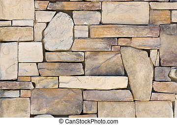 Background Rock Wall Pattern - Rock Wall Background