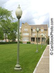 Government House - Government house ,Edmonton,Alberta,Canada