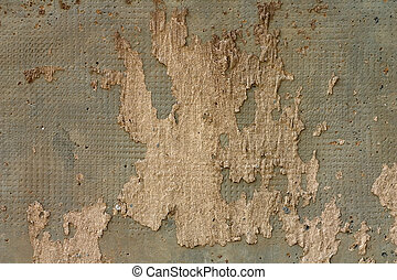 Wall texture - Weathered wall texture
