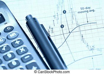 Chart - Stock Chart