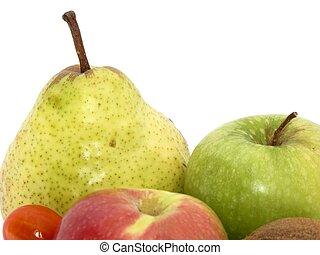 fruit and veg #2 - fruit and veg close-up