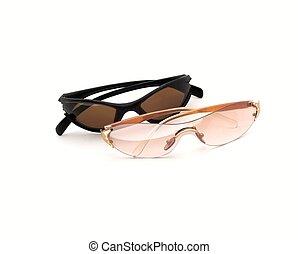 #2, occhiali