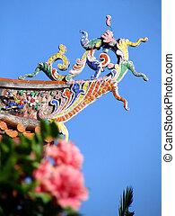 """Pagoda\""""s, roofPagoda"""
