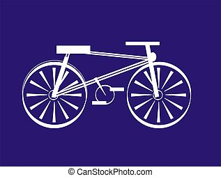 bicycle - funny bicycle