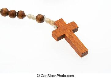 wooden cross #2