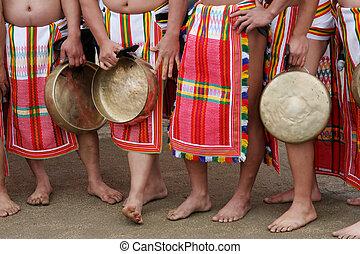 Filopino festival - Filipino festival celebrating 108th...