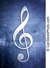 Musical Notes: Series 1 of 3 - A series of Musical Notes on...