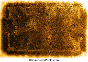 Textured metal Background - Textured rusted metal Background...