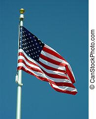Brand New Flag
