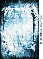 Textured Grunge Background