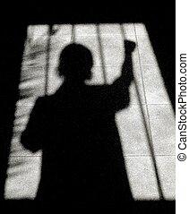 prision - alcatraz