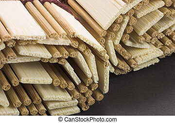 Table mats - Bamboo table mats