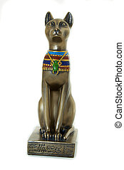 egyptain cat