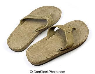 Flip Flops - Sandals Shoes