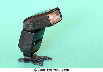 Flash - External flash