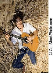 guitar02, 玩