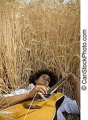 玩,  guitar08