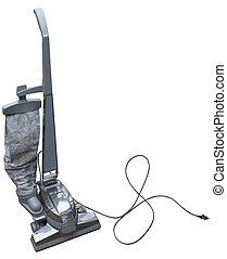 Vacuum Cleaner - a vacuum cleaner
