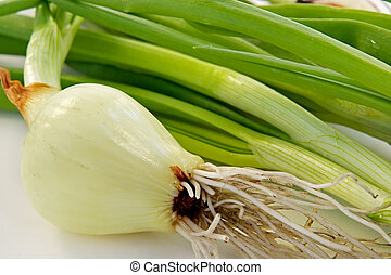 An onions