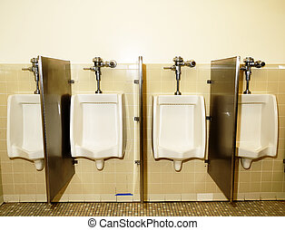 Urinals - Bathroom Urinals