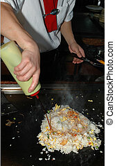 hibachi restaurant - hibachi cooking japanese restaurant