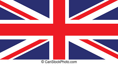British Flag - Flag of Great Britain