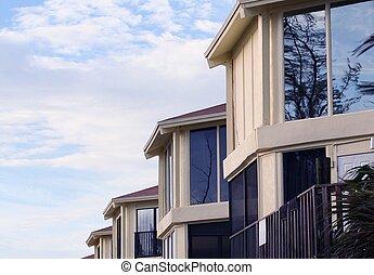 Resort Condominiums