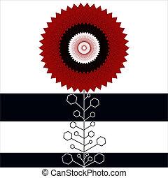 Designed plant