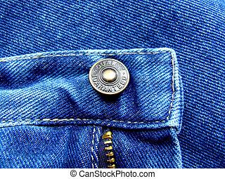 knapp,  jeans